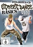 Streetdance Basics - Einfach, Schnell & Gut [2 DVDs]