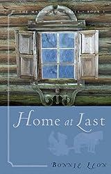 Home at Last (The Matanuska Series #3) by Bonnie Leon (2002-09-15)