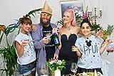 Mit Melissa Ortiz-Gomez, Bahar Kizil, Mc Fitti und Bonnie Strange