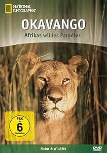 National Geographic - Okavango - Afrikas wildes Paradies