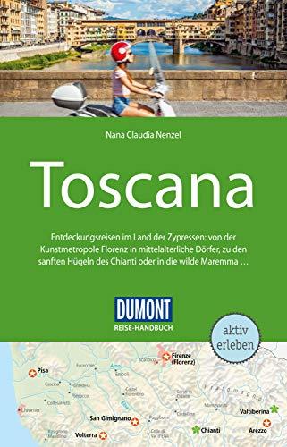 DuMont Reise-Handbuch Reiseführer Toscana (DuMont Reise-Handbuch E-Book)