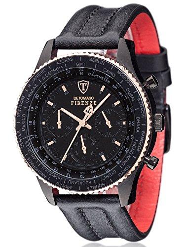 Reloj-DeTomaso-para-Hombre-SL1624C-BR