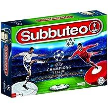 Eleven Force - Juego subbuteo champions league (81137)