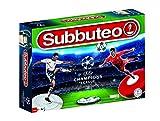 Subbuteo Set per calcio da tavolo UEFA Champions League