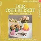 Der Ostertisch - Ursula Ritter