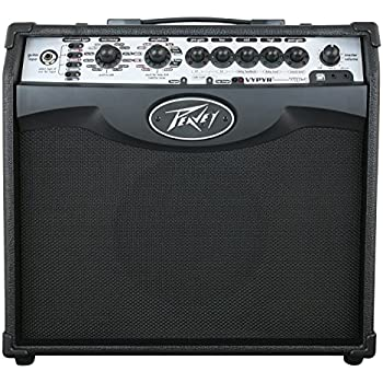 peavey vypyr vip 1 modelling combo electric acoustic bass guitar amplifier. Black Bedroom Furniture Sets. Home Design Ideas