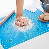 Backmattes Bewertung und Vergleich