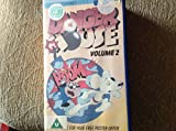 Picture Of Danger Mouse Volume 2 - Childrens VHS Video from Thames Video 1983