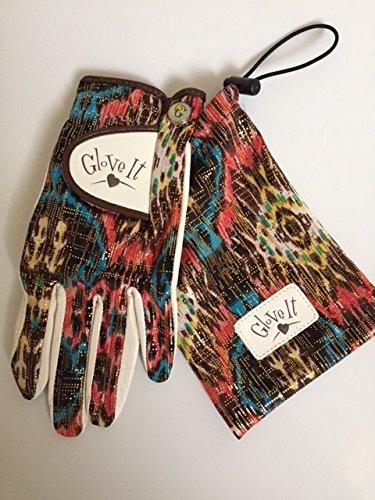 new-ladies-glove-it-tribal-golf-glove-size-small