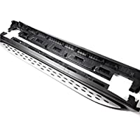 KITT RBMB01 ESTRIBERAS LATERALES RUNNING BOARDS
