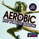 Aerobic 135 BPM Hits Workout Compilation