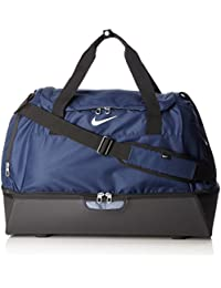 Nike Club Team Swoosh Hardcase XL Sport Duffel, 60 cm, 62 liters