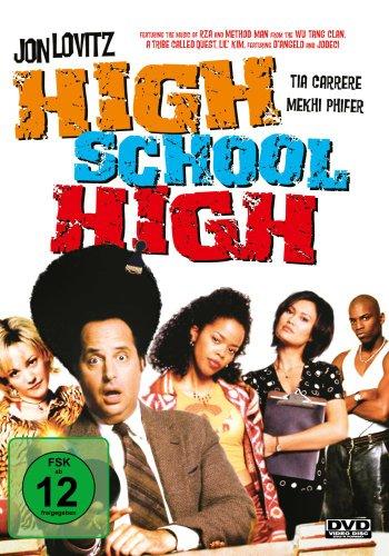 Bild von High School High