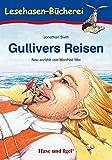 Gullivers Reisen: Schulausgabe (Lesehasen-Bücherei) - Manfred Mai