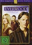Best Warner Bros. Warner Home Video Las películas en DVD - Everwood - 3. Staffel [Alemania] [DVD] Review