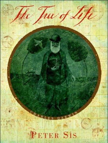 The Tree of Life: Charles Darwin by Peter Sis (2003-10-06) par Peter Sis