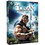 Conan der Abenteurer-Staffel 2