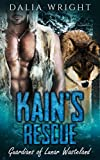 KAIN'S RESCUE (Guardians of Lunar Wasteland Book 1)
