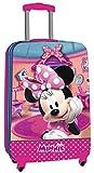 Disney Valigia per bambini, Rosa (Rosa) - 4291461