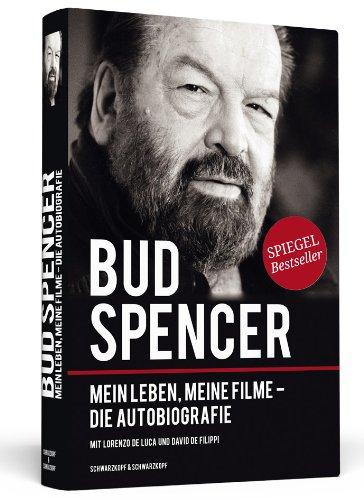 Buchseite und Rezensionen zu 'Bud Spencer: Mein Leben, meine Filme. Die Autobiografie' von Bud Spencer