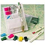 American Diagnostic Corporation Pocket Pal II, White Tags 216W by American Diagnostic