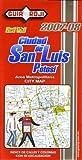 San Luis Potosi City Map by Guia Roji (Spanish Edition) by Guia Roji (2007-01-01)