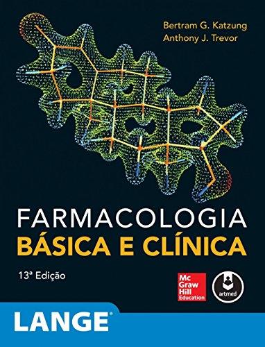 Farmacologia Bsica e Clnica (Em Portuguese do Brasil)