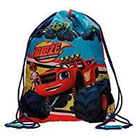 Blaze Children's Backpack, 40 cm, 1.2 Liters, Red 4793851