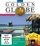 Karibik: Tobago, Trinidad und Jamaica - Golden Globe [Alemania] [Blu-ray]