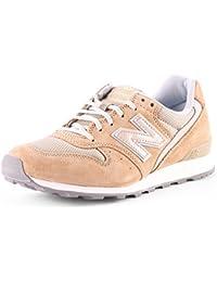 New Balance zapatillas beige WR996GA