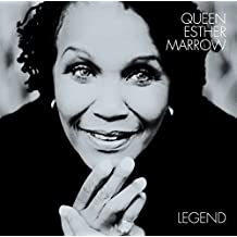 Legend [Vinyl LP]
