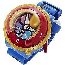 Yokai Watch - Reloj Yokai Watch temporada 2, versión Española (Hasbro B7496546)