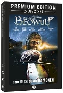 Die Legende von Beowulf (Premium Edition) [Director's Cut] [2 DVDs]