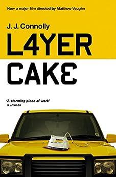 Layer Cake par [Connolly, J.J.]