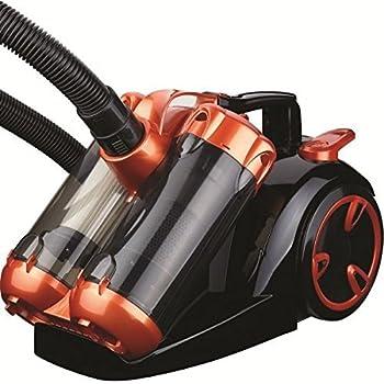 Syntrox Alemania 2900 Vatios Dual Aspirador Ciclónico: Amazon.es: Hogar