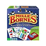 Mille Bornes Collector's Edition Card Game by Mille Bornes