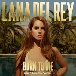 Born To Die : The Paradise Edition (Coffret 2 CD + DVD + Vinyle)