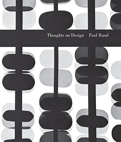 Thoughts on Design por Paul Rand
