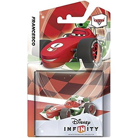 Disney Infinity - Figura Cars: Francesco