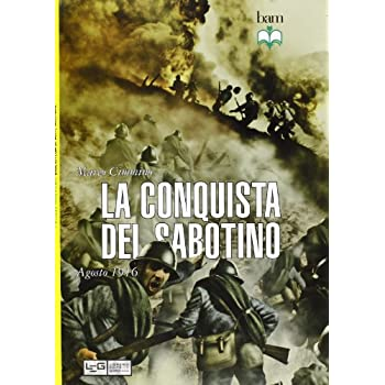 La Conquista Del Sabotino
