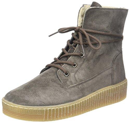 Gabor Shoes Damen Jollys Stiefel, Braun (73 Wallaby (Natur), 41 EU