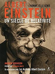 Albert Einstein, un siècle de relativité