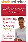 The Women's Money Guide to Budgeting, Spending & Saving Money