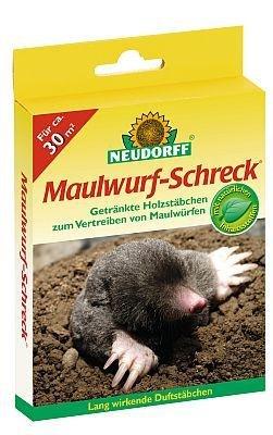 Maulwurf-Schreck 30 Stäbe