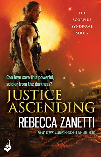 Justice Ascending: The Scorpius Syndrome 3 (English Edition)