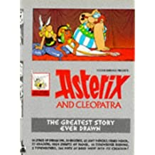 Asterix and Cleopatra (Pocket Asterix) by Goscinny (1985-05-01)