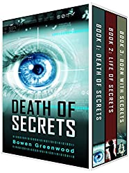 Secrets Series: Political Thrillers (English Edition)