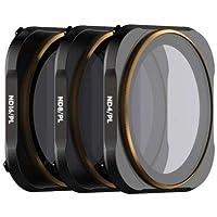 PolarPro Vivid Filter Collection (ND4/PL, ND8/PL, ND16/PL Filter für DJI Mavic 2) für DJI Mavic 2 Pro