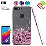 Atump Case for Huawei Y7 2018 / Honor 7C with HD Screen