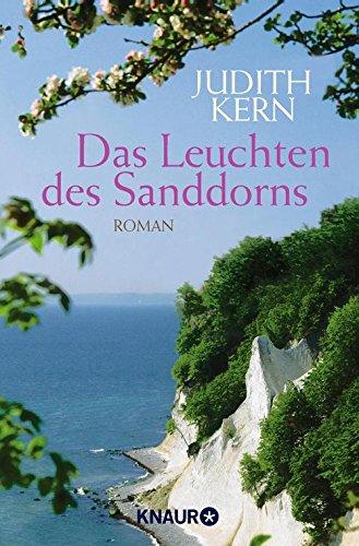 Buchseite und Rezensionen zu 'Das Leuchten des Sanddorns: Roman' von Judith Kern